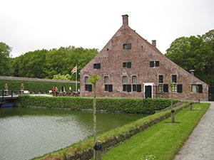 Reitsmahoeve - Bed and Breakfast