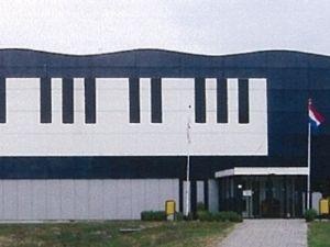 Harmonium Museum Nederland