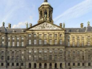 Burgerzaal. Foto: Koninklijk Paleis Amsterdam