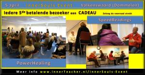 InnerSouls Event Wellness for Body and Mind