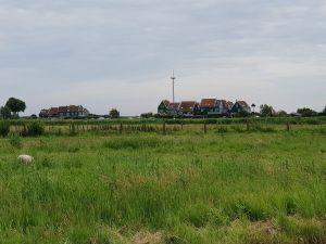 Ontdek Marken met de Watersnood Wandeling. Foto: DagjeWeg.NL © Tonny van Oosten