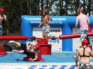 Foto: Holland Evenementen Groep.