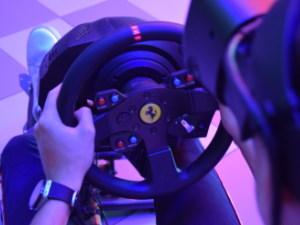 Ontsnap uit spannende VR escaperooms. Foto: VR World Breda.