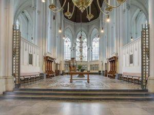 Foto: Stevenskerk © Patrick van Bree