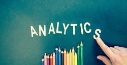 Bronnen in Analytics