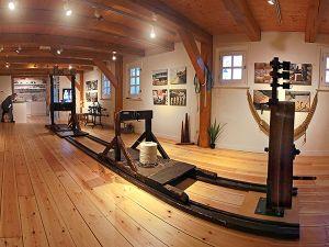 Het Touwmuseum