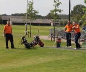 Pitch & Putt Golf Oirschot