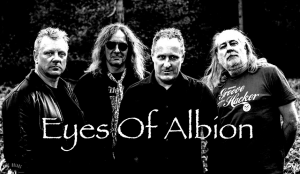 Calling Occupants: Eyes Of Albion (UK) + Unkh