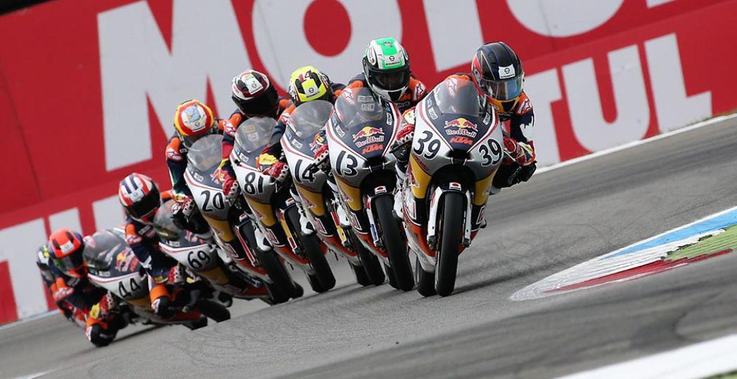 Motorfans kunnen hun hart weer ophalen tijdens de TT Assen, waar de wereldtop strijdt om de Grand Prix voor motoren. Foto: TT Circuit Assen / Miranda Drenth - Drenth Fotografie