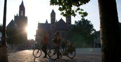 Dagje uit in Maastricht