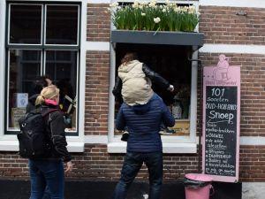 Zeeuwse babbelaars. Foto: Redactie DagjeWeg.NL