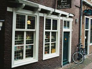 Kruideniersmuseum Utrecht