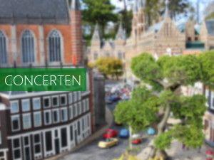 Concerten in Groninger Kerken