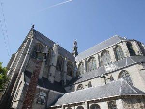 De Grote Sint Laurenskerk Alkmaar