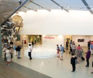 Prospective Photo Essay: Kimbell Art Museum & Modern Art Museum of ...