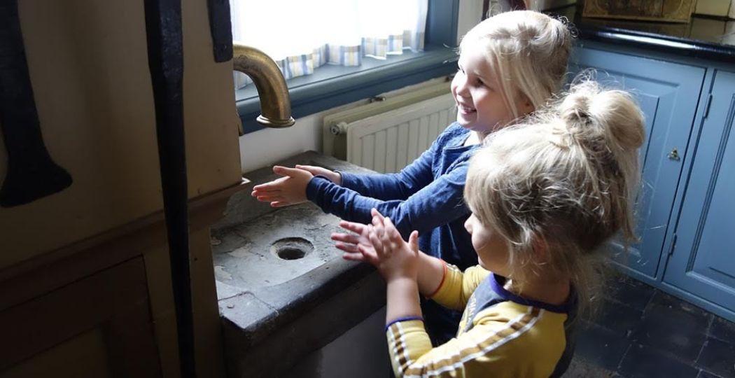 Ontdek alles over bakken in het Nederlands Bakkerijmuseum in Hattem. Foto: Redactie DagjeWeg.NL.