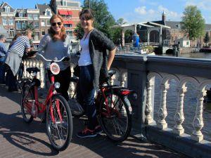 MacBike Amsterdam
