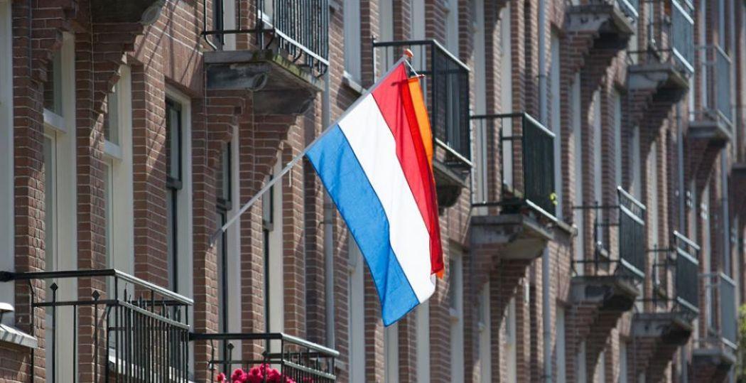 Op 27 april kan de vlag weer uit voor de verjaardag van onze Koning. Foto:  Michael de Groot  via  Pixabay