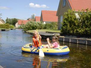 Foto: Villavakantiepark IJsselhof
