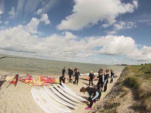 OK Surf Kiteschool