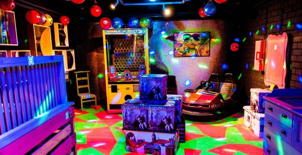 Bij Room Experience is een speciale escaperoom voor kinderen! Foto: Room Experience Geldrop.