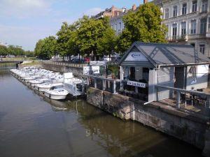 Foto: Minerva Boat Company