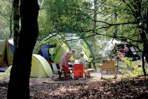 Camping Geversduin