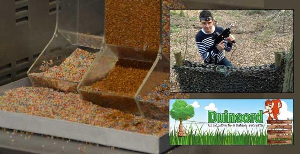 Een echt familie-uitje in een gezellig park: DagjeWeg.NL neusde rond in Duinoord! Foto: Duinoord / DagjeWeg.NL