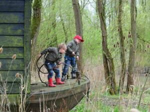 Foto: Nationaal Park De Biesbosch.