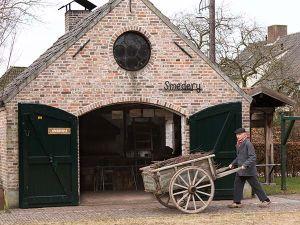 Foto: Boerenbondsmuseum © Jo van Es.