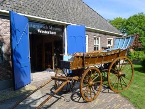 Foto: Agrarisch Museum Westerhem