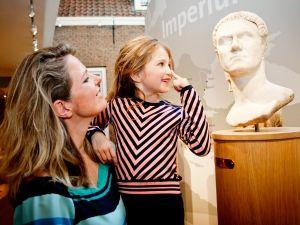 Expositie Keizer Domitianus