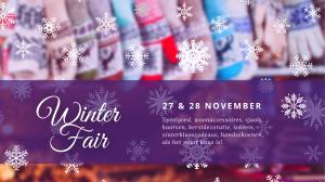 Bazaar's WinterFair