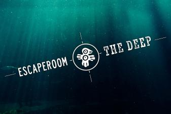 Escaperoom The Deep