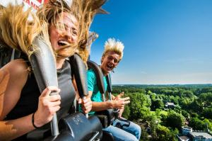 Foto: Walibi Holland.