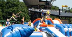 Nieuw Aquapark in BillyBird