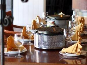 Bowlen en feesten op Kasteel Limbricht