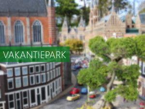 Vakantiepark Villaparc Duynopgangh