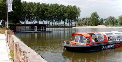Bezoek de Floriade Preview