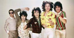 Rolling Stones expo in Groningen