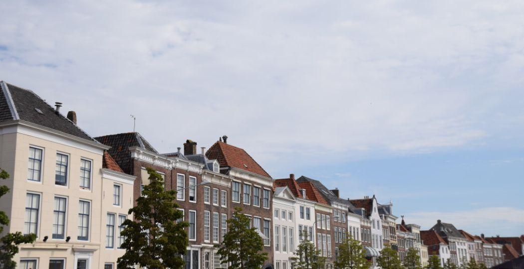 Bezoek het mooie Middelburg. Foto: DagjeWeg.NL