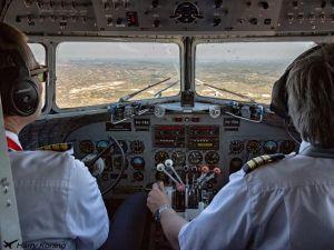 Foto: DDA Classic Airlines © Paul van den Berg