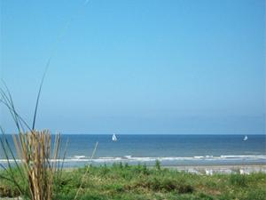 Strand in Nieuwpoort