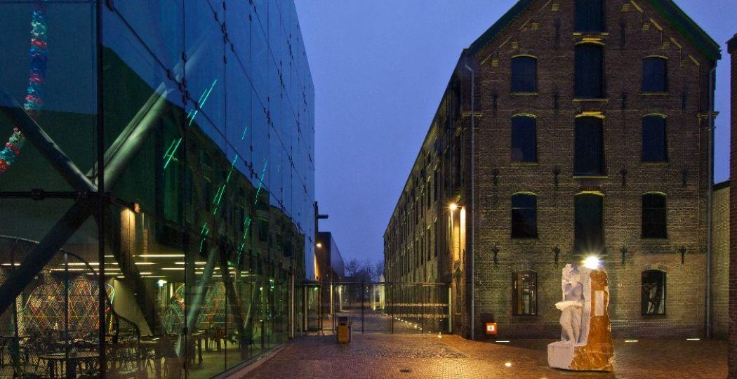 Een bezoek aan het TextielMuseum. Foto: TextielMuseum