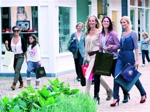 Rosada Fashion Outlet: topmerken met 30% korting!