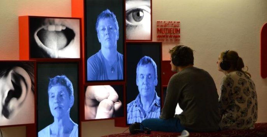 Verschillende blinde mensen delen hun ervaringen in een bijzonder interview. Foto: DagjeWeg.NL/A. Goedhart