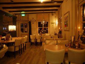 Restaurant 't Veerhuys - heerlijk eten aan de Linge