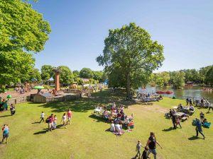 Foto: Speelpark Oud Valkeveen