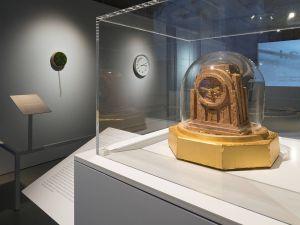 Dood in een ander daglicht. Foto: Cube design museum © Ruud Balk