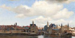 Alleen met Vermeer